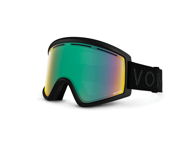 Vonzipper Goggles Cleaver I-Type